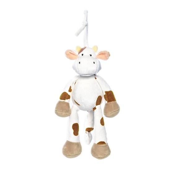 Teddykompaniet - Diinglisar - Speldosa - Kossa
