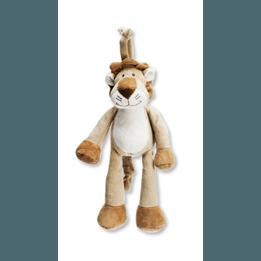 Teddykompaniet - Diinglisar Speldosa - Lejon