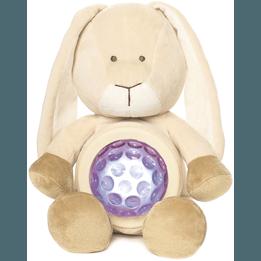 Teddykompaniet - Diinglisar Nattlampa - Kanin