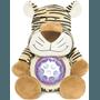 Teddykompaniet - Diinglisar Nattlampa - Tiger