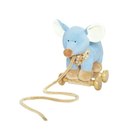 Teddykompaniet - Diinglisar - Mus På Hjul