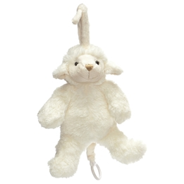Teddykompaniet - Hampe - Speldosa
