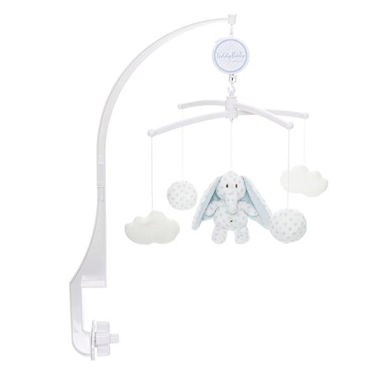 Teddykompaniet - Big Ears Mobil - Elefant