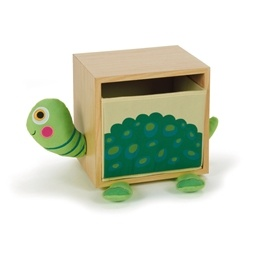 Oops - Happy Bedroom - Small - Turtle