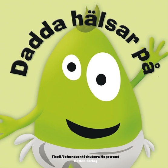 Babblarna - Dadda Hälsar På