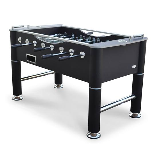Gamesson - Foosball Table Liverpool Telescopic Rods