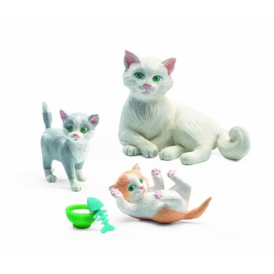 Djeco - Cats