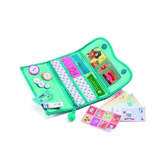 Djeco - Wallet