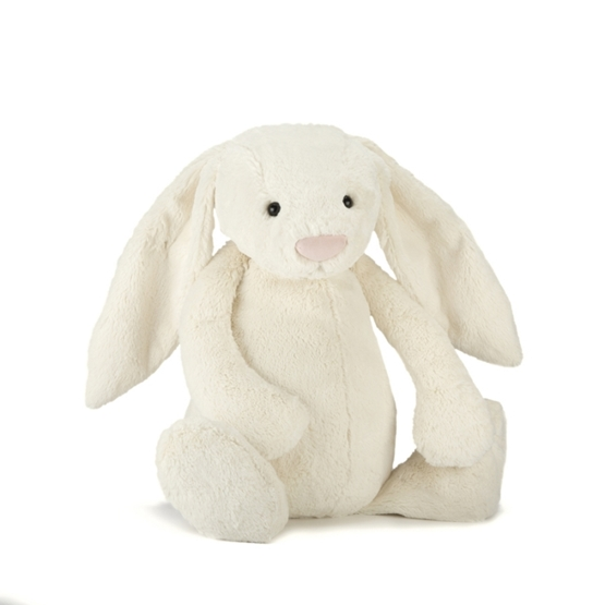 Jellycat - Bashful Cream Bunny - Really Big
