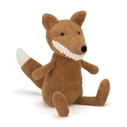 Jellycat - Toothy Fox