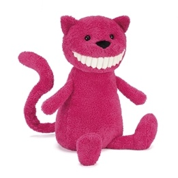 Jellycat - Toothy Cat