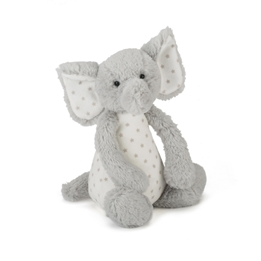 Jellycat - Starry Elly Rattle