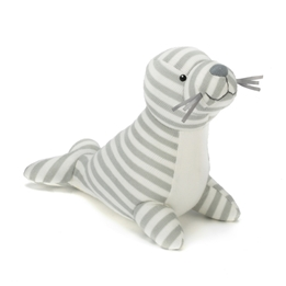 Jellycat - Shiver Seal