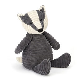 Jellycat - Cordy Roy Badger
