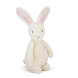Jellycat - Bobtail Pink Bunny