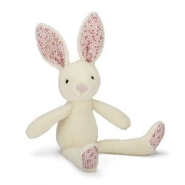 Jellycat - Petal Bunny Chime