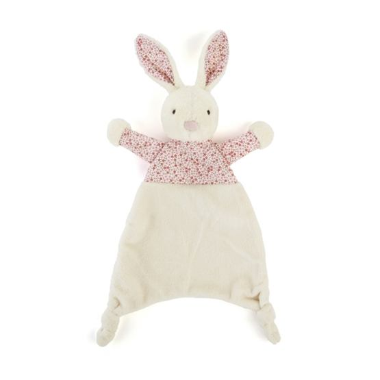 Jellycat - Petal Bunny Soother