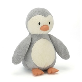 Jellycat - Piff Puff Penguin Chime