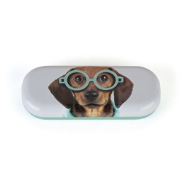 Catseye - Glasses Dog Glasses Case
