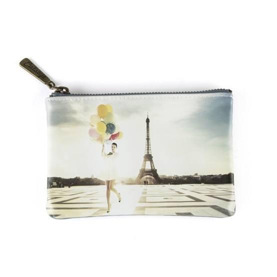 Catseye - Paris Flat Bag