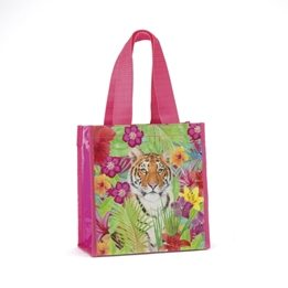 Catseye - Tiger Lily Carry Bag