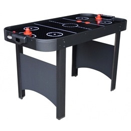 Gamesson - Airhockey Shark Black
