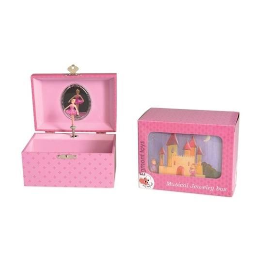 Egmont Toys - Smyckeskrin Prinsessa