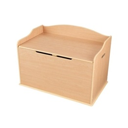 Kidkraft - Leksakslåda - Austin Toy Box - Natural
