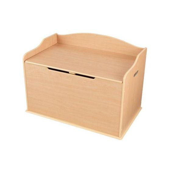 Kidkraft - Leksakslåda - Austin Toy Box - Natural