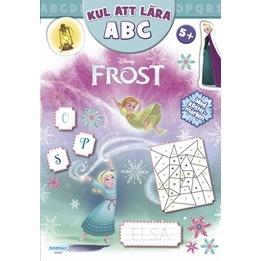 Egmont - Kul Att Lära Frost Abc