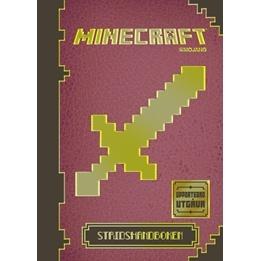 Egmont - Minecraft 2 Stridshandbok