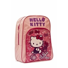 Disney - Hello Kitty Ryggsäck 42 Cm