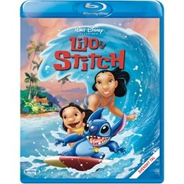 Disney - Lilo & Stitch - Disneyklassiker 41 - BluRay