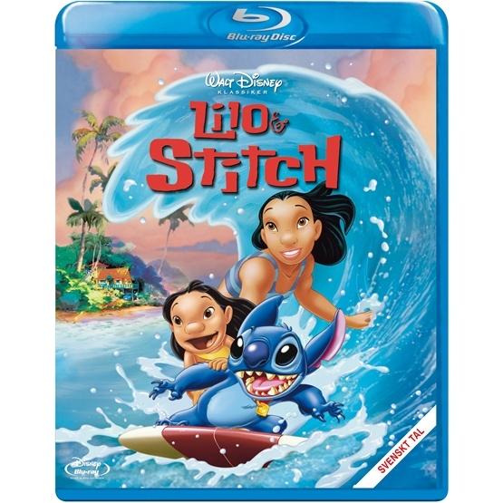 Disney - Lilo & Stitch - Disneyklassiker 41 - BluRay
