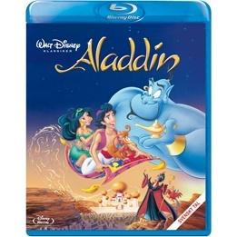 Disney - Aladdin - Disneyklassiker - 31 - BluRay