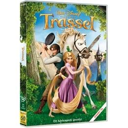 Disney - Trassel - Disneyklassiker 50 - DVD