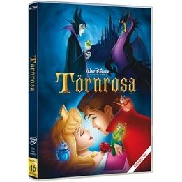Disney - Törnrosa - Disneyklassiker 16 - DVD