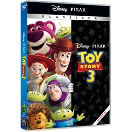 Disney - Toy Story 3 - DVD