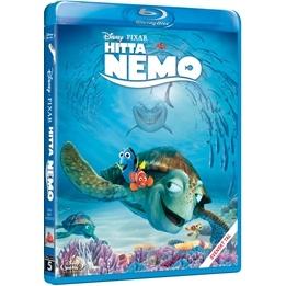 Disney/Pixar - Hitta Nemo - BluRay