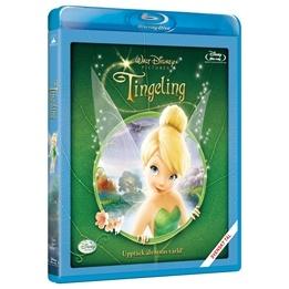 Disney - Tingeling - BluRay