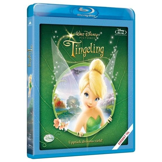 Disney - Tingeling