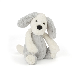 Jellycat - Bashful Chaucer Dog - Medium