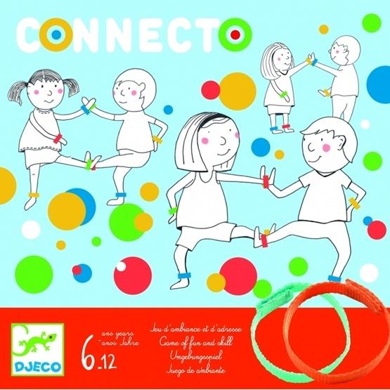 Djeco - Connecto