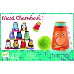 Djeco - Maxi Chamboul