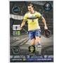 Fotbollskort - Limited Edition - Adrenalyn Road to Euro 2016 - Zlatan Ibrahimovic