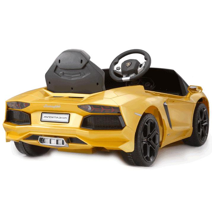 I Am A Rider Lamborghini Mp3 Download: Lamborghini Aventador 6V