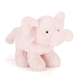 Jellycat - Nelly Elly Pink