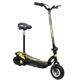 El-scooter - 250 W EXTREME - Svart