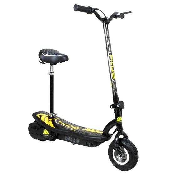 El-scooter - 250 W EXTREME - Svart