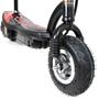 El-scooter - 250 W EXTREME - Röd